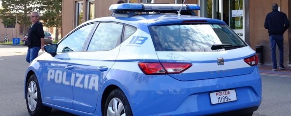 Pescati a rubare scatole di tonno e alici Arrestati due uomini in Borgo Palazzo