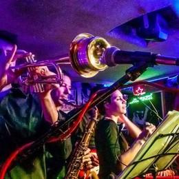 Asseneutro Funky Band al Circolino Live