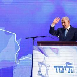 Israele e Palestina La violenza non serve