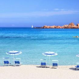 Sardegna, il «Marinedda» splendore della Costa Rossa