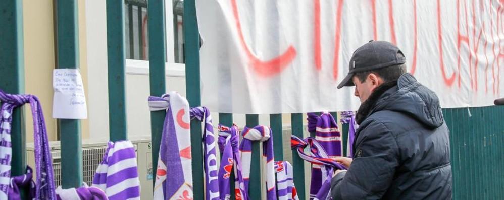 Astori, il lutto del mondo del calcio Beckham: notizia molto triste oggi