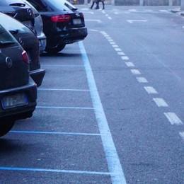 Bergamo, parcheggi dalle uova d'oro In un anno 200 mila euro in più