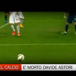 Calcio sotto choc . Muore a 31 anni Davide Astori, bergamasco capitano della Fiorentina