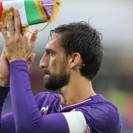 È morto a 31 anni Davide Astori  Il ricordo della Fiorentina in un video