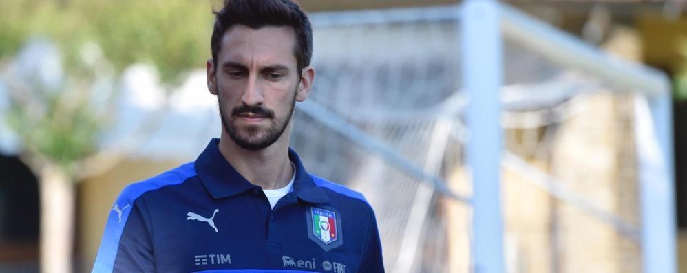 L'Atalanta: «Sconcertati e scioccati» Le condoglianze della Uefa per Astori