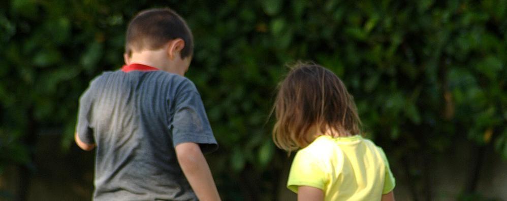 Centro per bimbi al parco del Galgario Il Comune di Bergamo cerca gestori