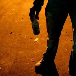 Coma etilico per abuso di alcol Clusone, 23enne in ospedale