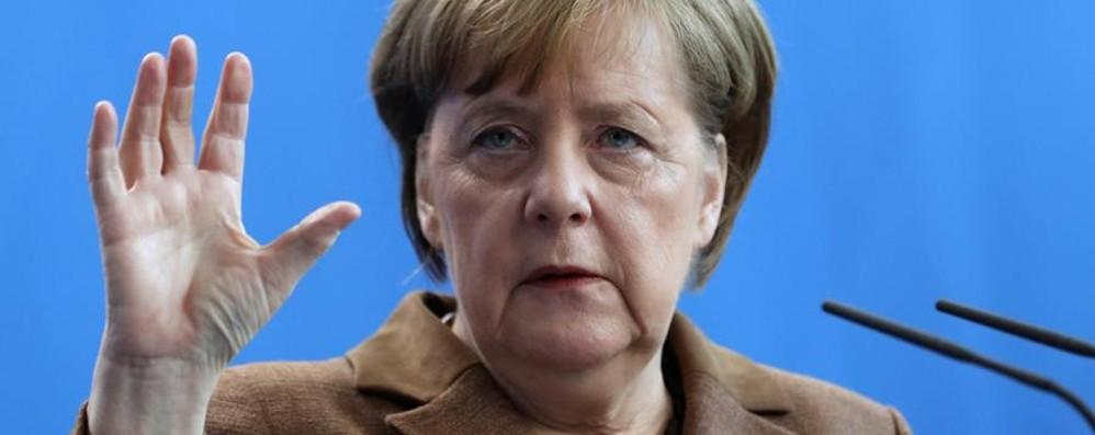 In Germania Angela IV fa argine ai populisti