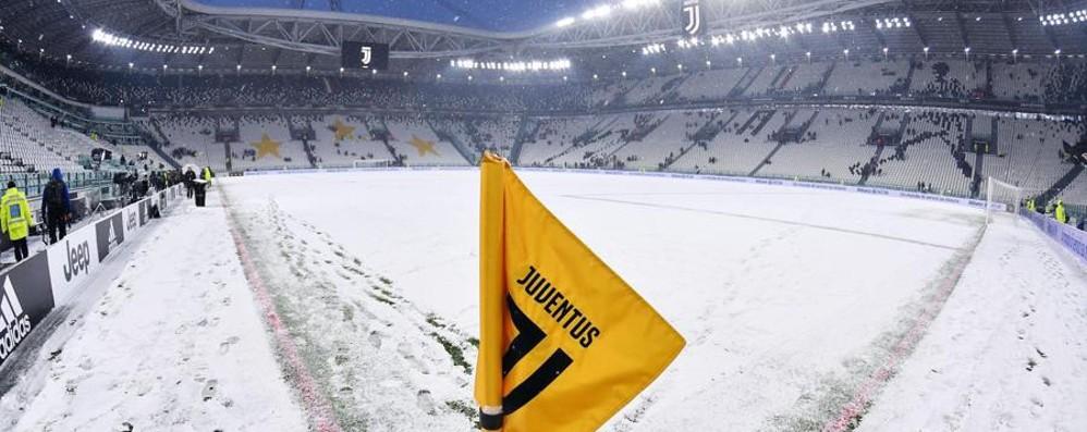 Juventus-Atalanta, match rinviato Info per i rimborsi o il riutilizzo dei ticket