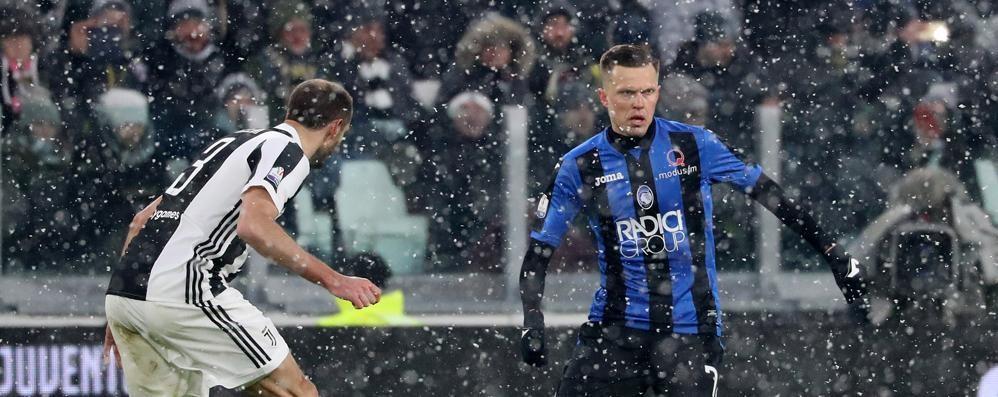 Juventus-Atalanta, si gioca il 14 Ecco come fare per il rimborso del biglietto