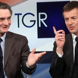 Regionali in Lombardia, spoglio alle 14 Exit poll: Fontana batte Giorgio Gori