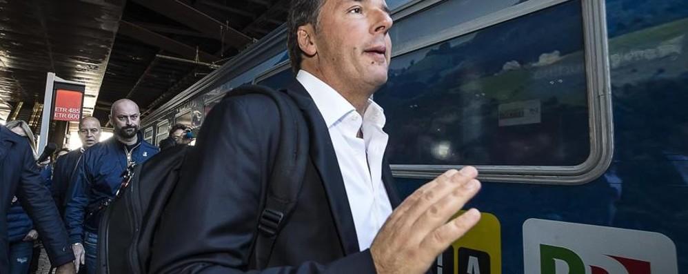 «Renzi si dimette». Ma il Pd smentisce Di Maio: oggi inizia la terza Repubblica