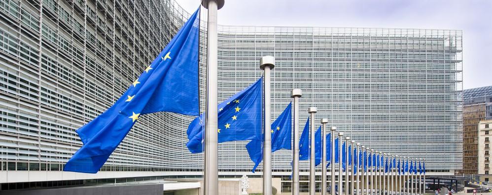 Portavoce Ue, fiducia in Mattarella per governo stabile