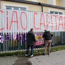 Astori, il funerale giovedì a Firenze Autobus gratuito da San Pellegrino