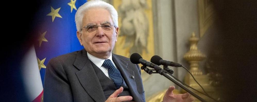 Elezioni, cosa succede dopo il voto Mattarella: si lavori per una maggioranza