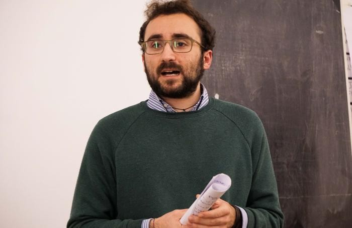 Niccolò Carretta
