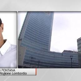Il Governatore della Lombardia Attilio Fontana, Pronto a dialogare con tutti