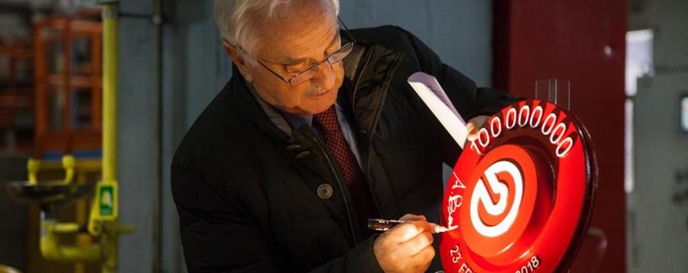 L'annuncio di Brembo a Ginevra Freni per le monoposto elettriche