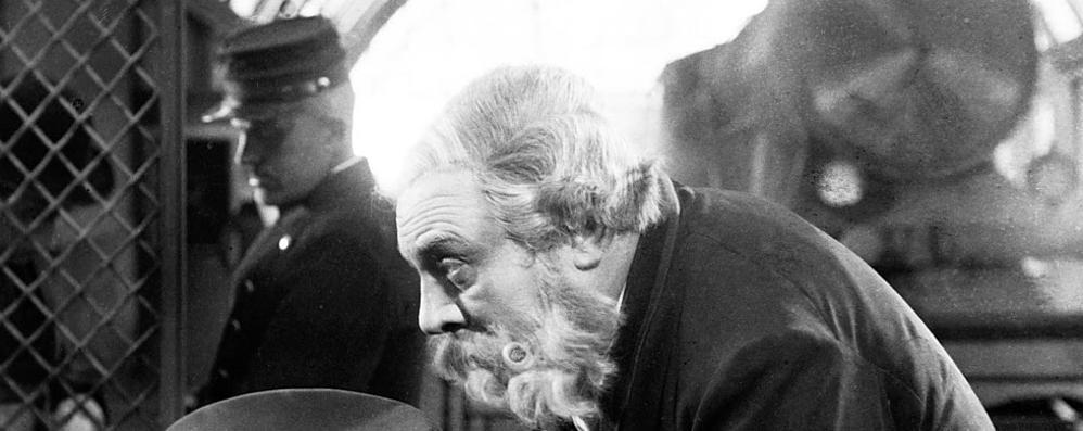 L'«Ultima risata» apre il Bergamo film meeting