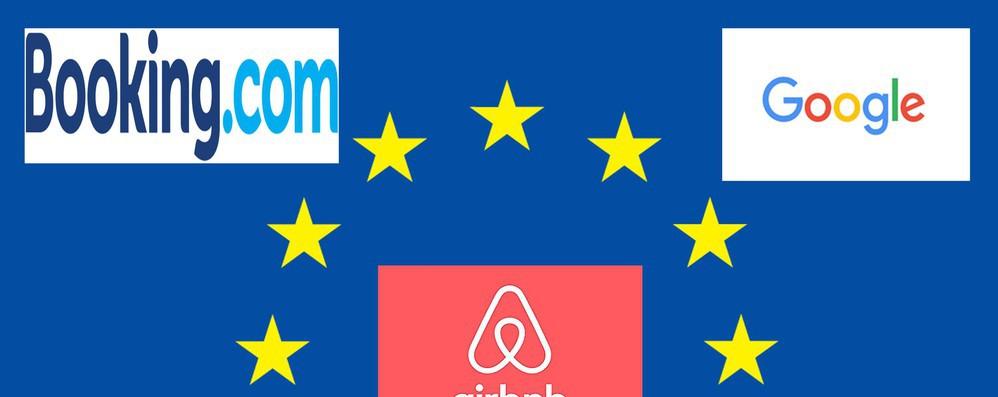 Web Tax: Commissione Ue presenterà proposta il 21 marzo