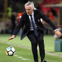 Bologna-Atalanta, parla Donadoni «Non sarà mai una gara come la altre»