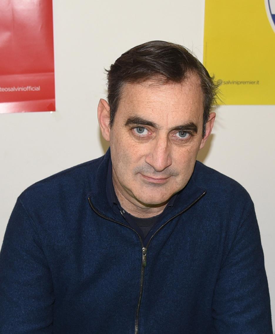 Daniele Belotti (Lega Nord)