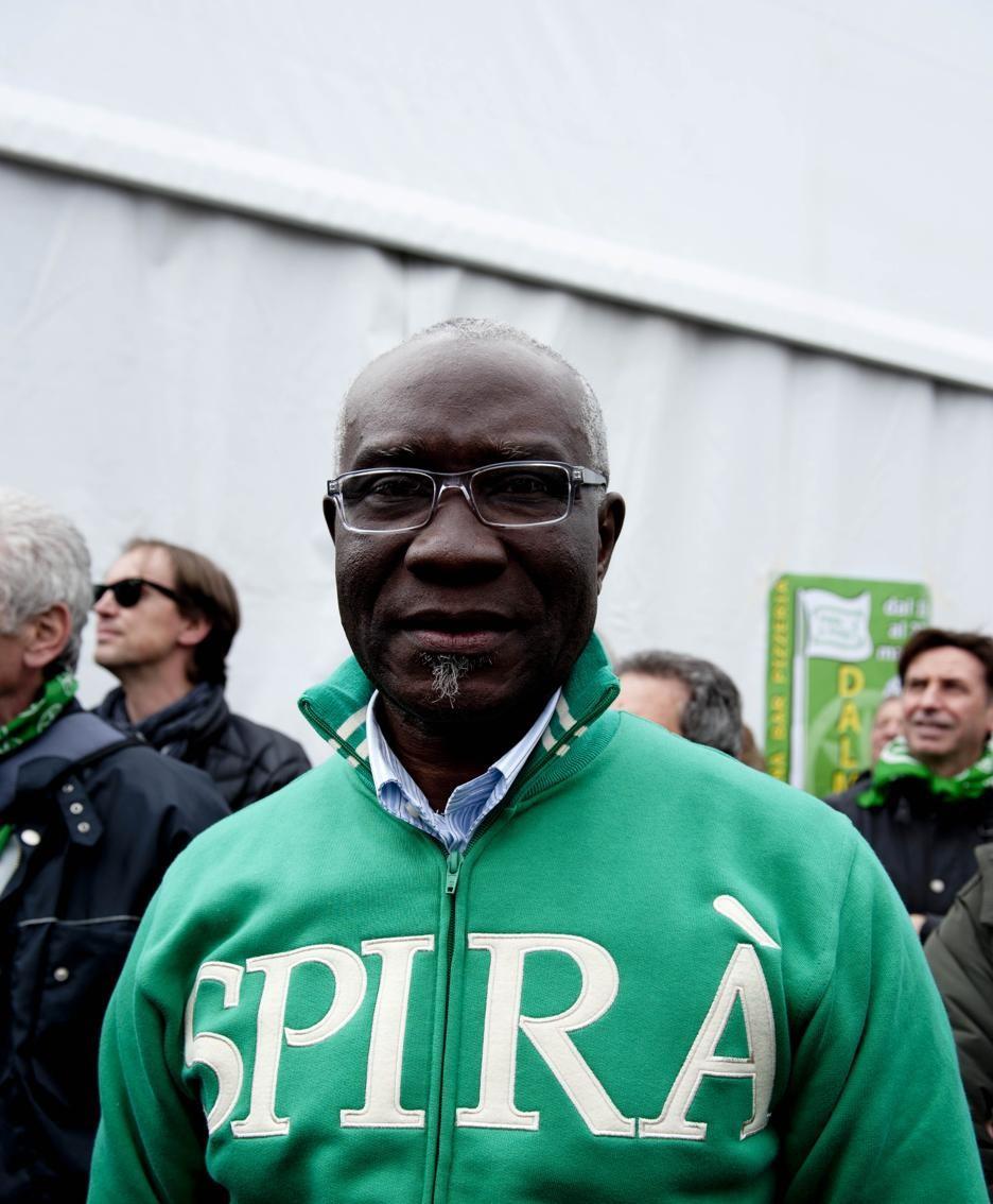 Tony Iwobi (Lega Nord)