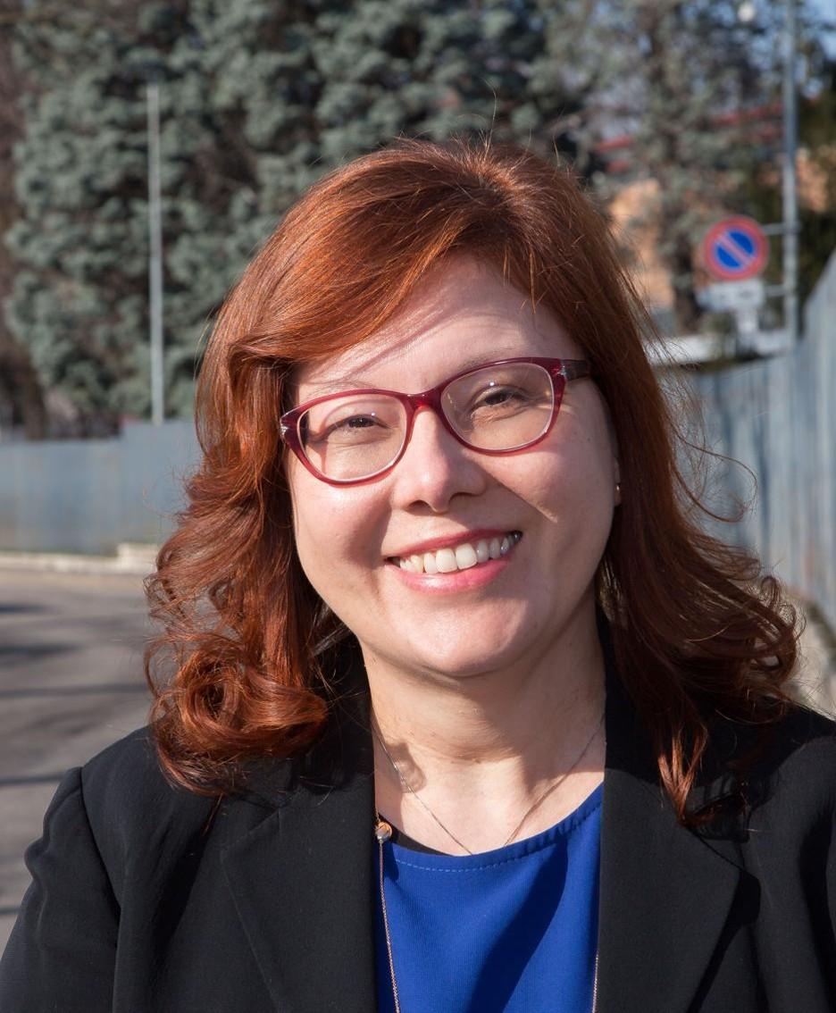 Fabiola Bologna (M5S)