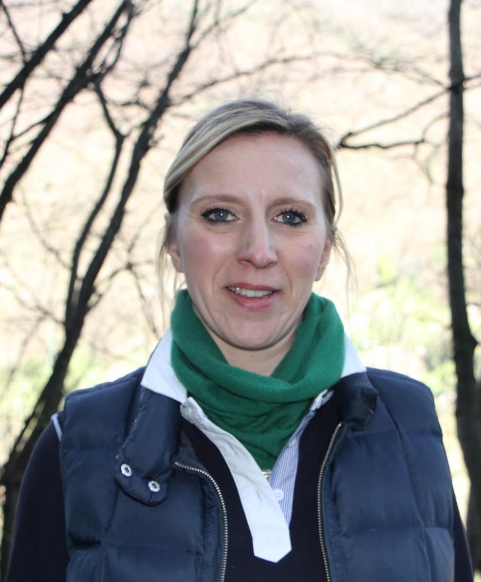 Claudia Terzi (Lega Nord)