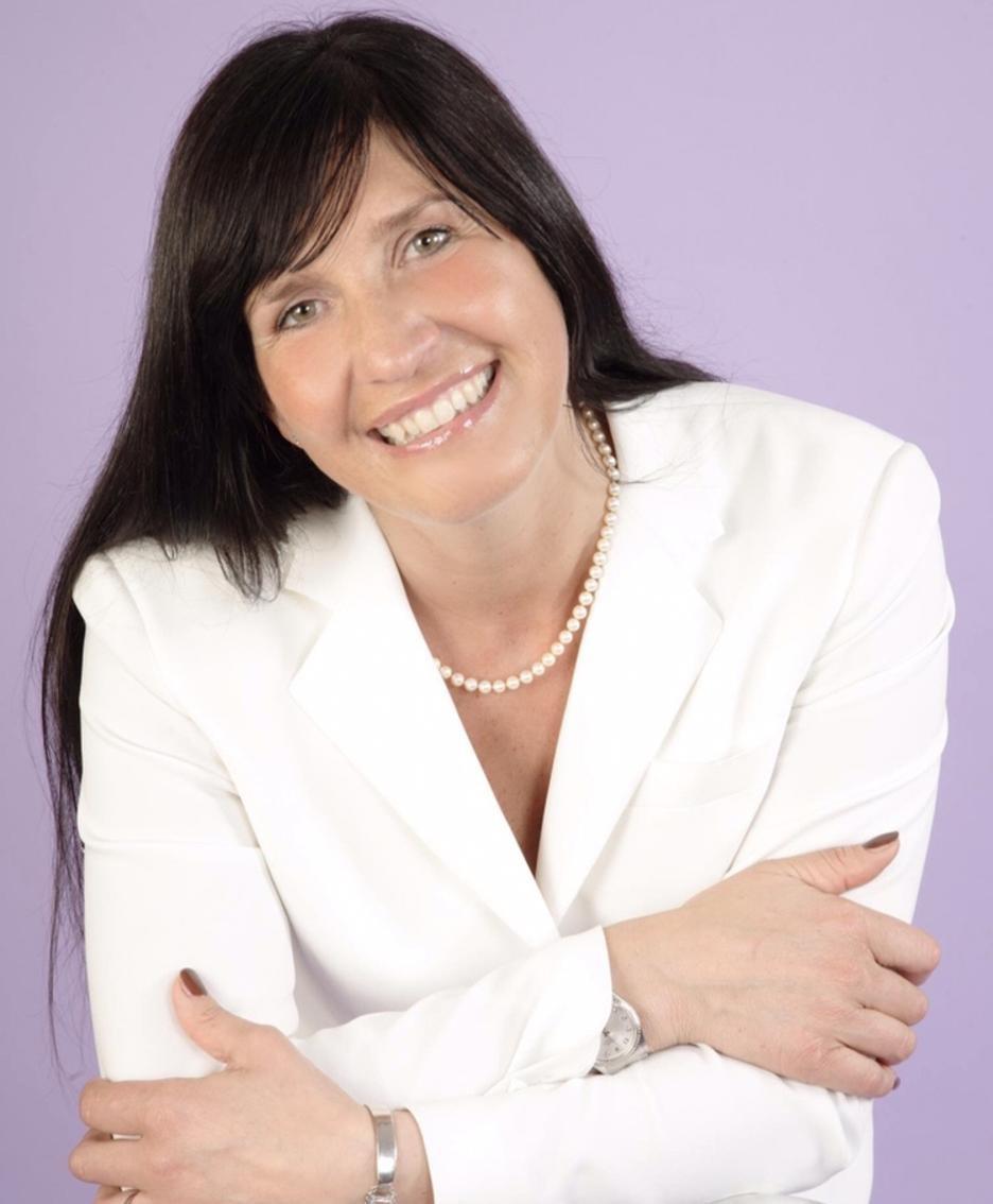 Lara Magoni (FdI)