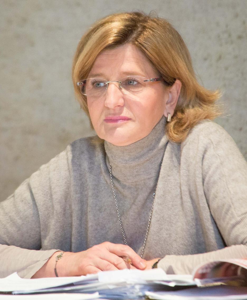 Elena Carnevali (Pd)