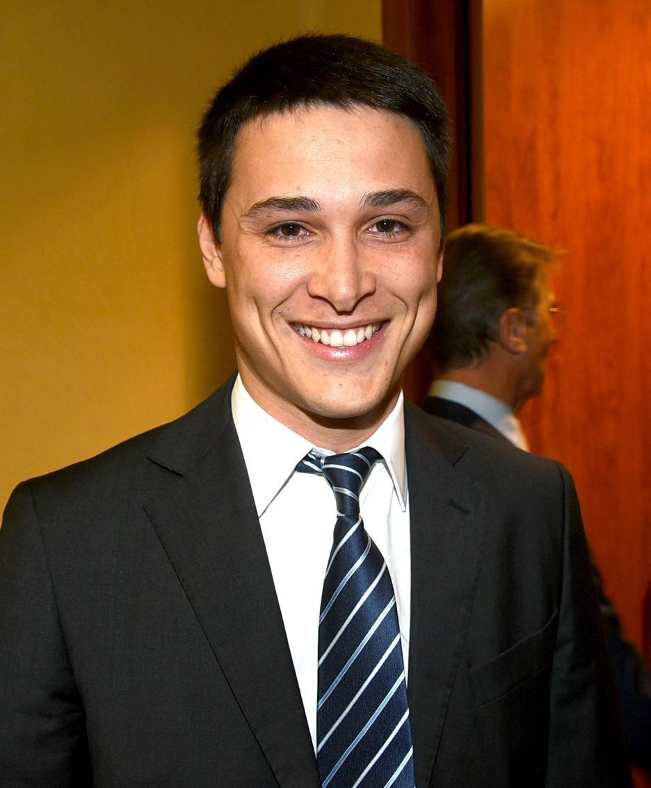Stefano Benigni (Forza Italia)