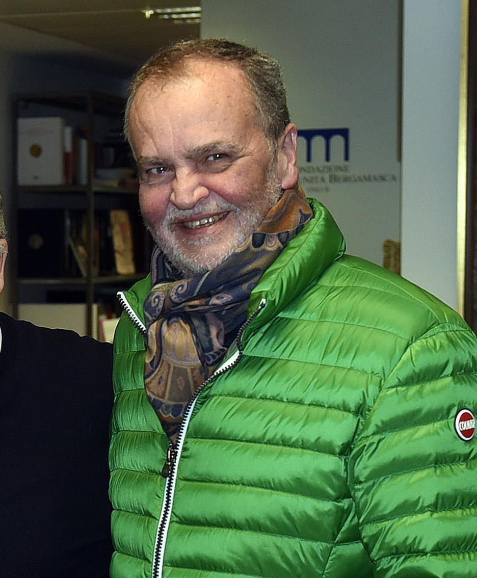 Roberto Calderoli (Lega Nord)