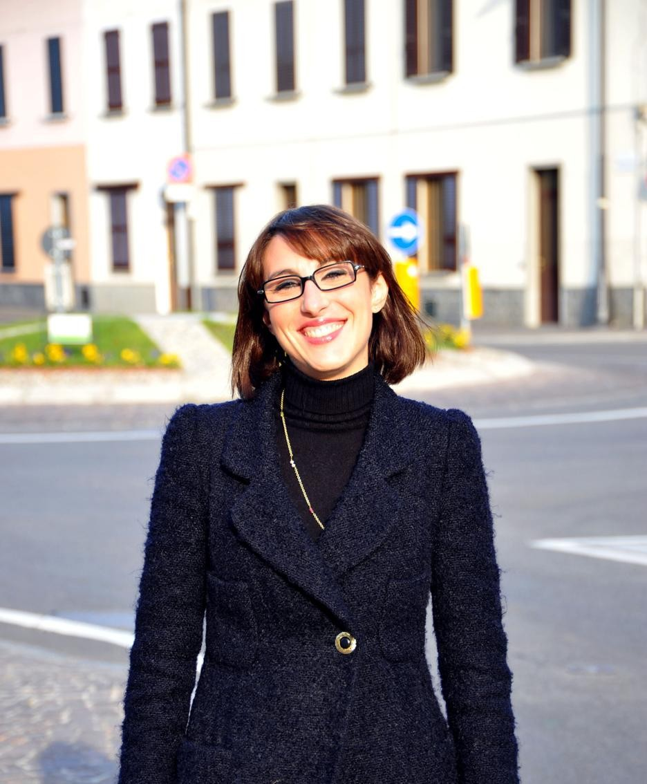 Daisy Pirovano (Lega Nord)