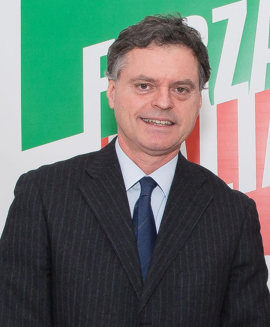 Gregorio Fontana (Forza Italia)