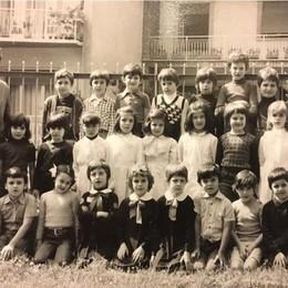 Il secchione e... il monello Misiani e Belotti a scuola insieme