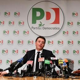 La débâcle di Renzi Cesarismo sconfitto