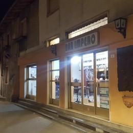 L'odissea del bar «Impero» a Pognano Tre assalti nel giro di un mese e mezzo