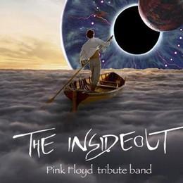 Tributo ai Pink Floyd  per la festa della donna
