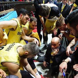 Bergamo Basket: bella, ma sfortunata  Cede al supplementare al Bologna