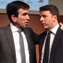 Pd, Renzi firma le dimissioni da segretario Alla guida fino all'assemblea c'è Martina