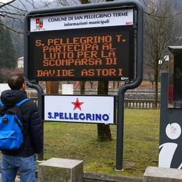 S. Pellegrino riabbraccia il suo campione Giovedì chiesa aperta fino alle 23