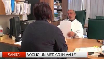 Sanità - Voglio un medico in Valle: cosa devo fare?