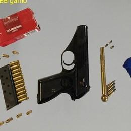 Armi da fuoco e minacce mafiose Arrestato pericoloso pluripregiudicato