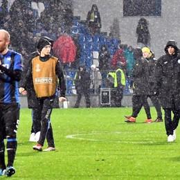 Atalanta concentrata sul Bologna Il sogno europeo esige la vittoria