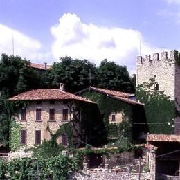 Bimbi chef per Pasqua al castello di Grumello