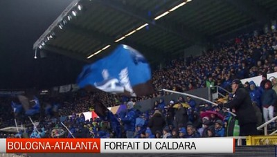 Bologna-Atalanta, nerazzurri senza Caldara
