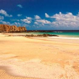 Da Orio al Serio si vola a Capo Verde Nuova tratta con Blue Panorama