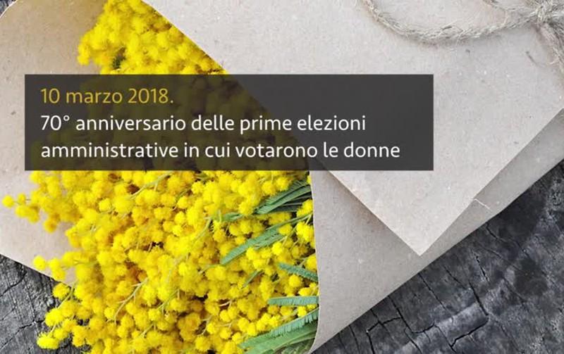 Il Video Sulla Festa Della Donna Video Adrara San Martino