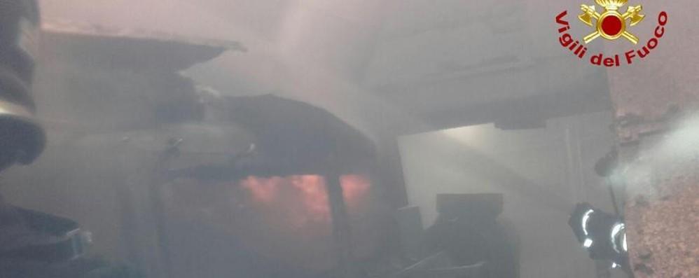 Esplode serbatoio in un'azienda Morti due operai a Treviglio